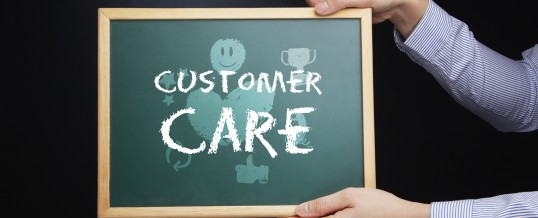 "Everyone Says They Have ""Great Customer Service."" Truth? Or Baloney?"